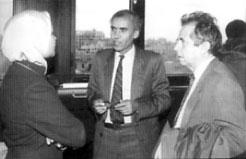 Docteurs K. Kellou et J.P. Grangaud