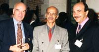 Conférence des doyens de langue française: Tours 2002