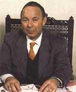 Docteur Dalil Boubakeur
