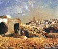 Mustapha Khelifi : Ghardaïa