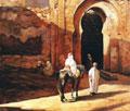Rachid Talbi  :  Bab El Fouka  Sidi Soufi