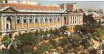 Les Facultés d'Alger