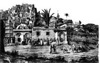 Zaouïa de Sidi Salem et Djamâ El Mocella