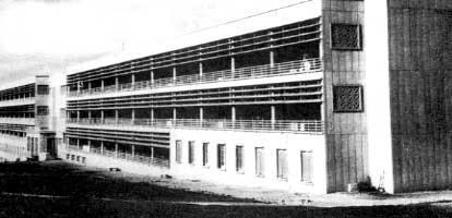 Sanatorium de Meftah
